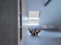 Рулонные шторы для мансардных окон - фото 4