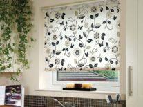 Рулонные шторы на окна РОЛЛ - фото 2