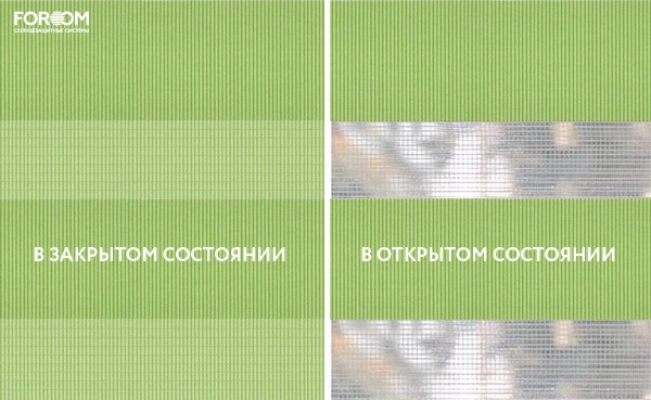 Basic Светло-зелёный