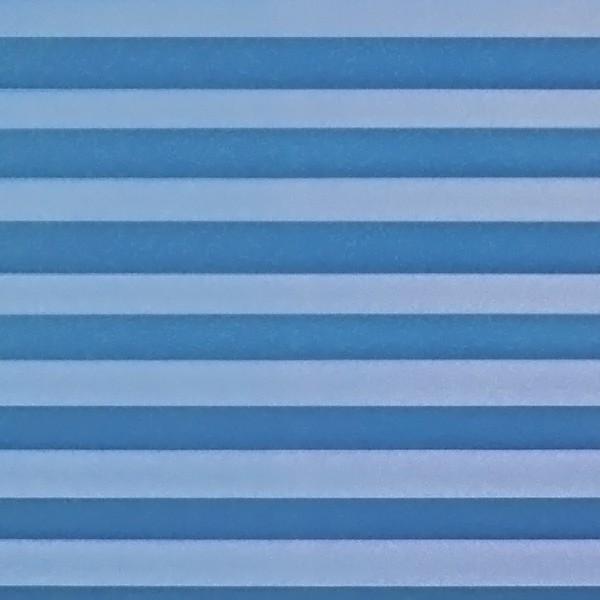 Креп Перламутр 2 Голубой