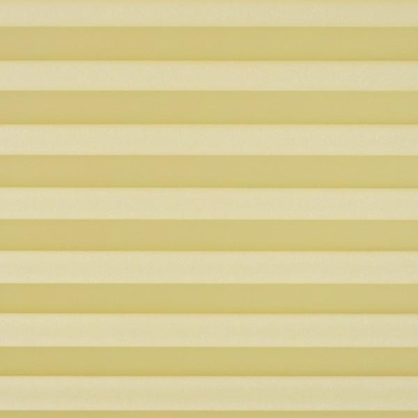 Креп Перламутр Светло-жёлтый