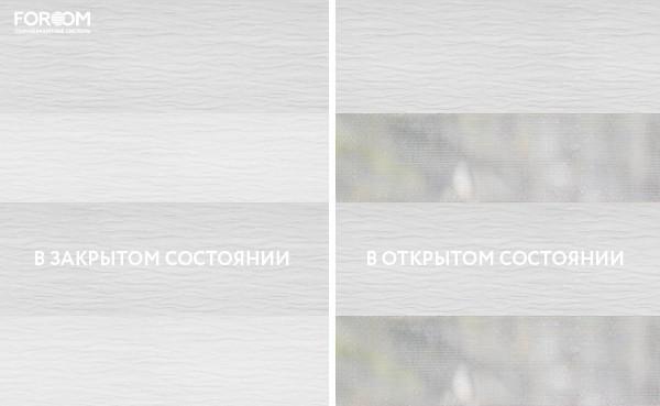 Lavander Белый