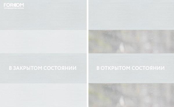 Metalic Белый